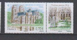 2016-N°5086** TOUL - Unused Stamps
