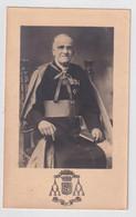 ADEL NOBLESSE COMTE DE  T' SERCLAES De WOMMERSOM CHANOINE DU CHAPITRE A ROME - VERVIERS 1854 - ROME 1930 - Overlijden