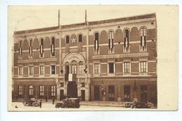 BRINDISI - INTERNATIONAL HOTEL - Brindisi