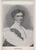 Kaiserin  Zita ,   Bourbon-Parma ,  Familles Royales , Habsburg , Austro-Hungarian Empire - Case Reali