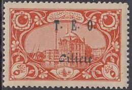 Cilicie Occupation Française - N° 60 (YT) N° 72 (AM) Neuf **. - Nuevos