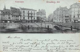 67-STRASBOURG-N°2046-F/0169 - Strasbourg