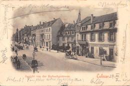 68-COLMAR-N°2046-F/0315 - Colmar