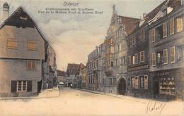 68-COLMAR-N°2046-F/0317 - Colmar