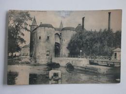 Bruges. La Porte De Gand - Brugge