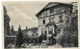 """BERGHOTEL """"HUTBERG"""" Bei Kamenz - Unclassified"""