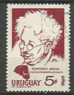 URUGUAY 1971  / N° 803  -   Oblitéré N° Yvert & Tellier - Uruguay