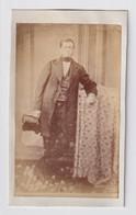HEEL & VROEDMEESTER - HENRICUS DEVEY - WATOU 1811 - LEYSELE 1875  2 SCANS - Overlijden