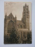 Bruges. L'Eglise St.Sauveur - Brugge