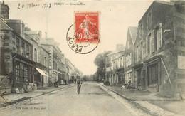 PERCY Grande Rue - Other Municipalities