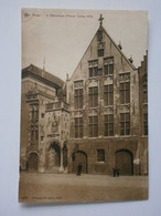 Bruges. La Bibliothéque - Brugge