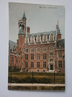Bruges. L'Hôtel Gruuthuse - Brugge