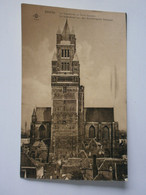 Bruges. La Cathédrale De Saint-Sauveur - Brugge