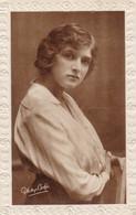 AP92 Actress - Gladys Cooper - Teatro