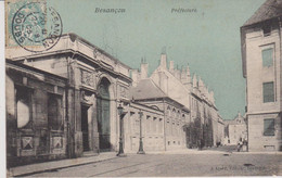 25 - DOUBS - BESANCON - La Prefecture - Besancon