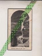 Alida Maria Dierendonck-Coudeville-De Schacht, Jabbeke 1881, 1938 - Overlijden