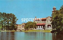 Lake View St. Joseph's Abbey @ St. Benedict Louisiana - Other