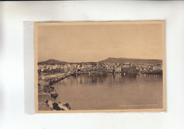PORTO EMPEDOCLE -PANORAMA - Other Cities