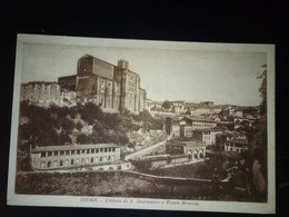 Siena, Veduta Di S. Domenico E Fonte Branda (5726) - Siena