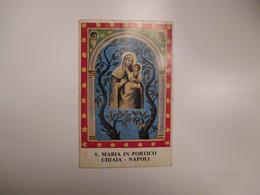 S.MARIA IN PORTICO Chiaia Napoli - Devotion Images