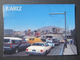 AK JUAREZ Auto Cars  //   D*48073 - Mexiko
