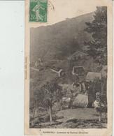 CPA MANHAVAL (12) COMMUNE DE TAUSSAC - Autres Communes
