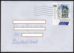 Niederlande 2019 Brief/letter Von ROTTERDAM  ; MiNr. --- Meine Marke - Covers & Documents