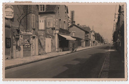 CARTE PHOTO DE 1931 COURSEULLES SUR MER : SOCIETE NORMANDE D' ALIMENTATION - PHOTOGRAPHE- PENSION DE FAMILLE -z R/V Z- - Courseulles-sur-Mer