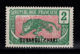 Oubangui - YV 26 N** Luxe - Nuevos