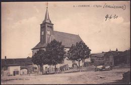 +++ CPA - CORBION - Bouillon - L'Eglise  // - Bouillon
