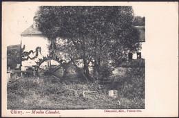 +++ CPA - CHINY - Moulin Claudot  // - Chiny