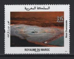 Maroc - Morocco (2020) - Set - /  Solar Energy - Sonstige