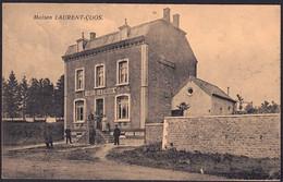 +++ CPA - MARBEHAN - Habay - Maison Laurent - Coos - Café De La Station   // - Habay