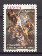 Spain 1994. Fund. Carlos Amberes Ed 3298 (**) Mi 3159 - 1991-00 Nuevos & Fijasellos