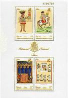 Spain 1992 - Juego Del Ajedrez Ed 3236 Mi BLK-52 - 1991-00 Nuevos & Fijasellos