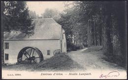 +++ CPA - Environs D' ARLON - Moulin LAMPACH - DVD 10384  // - Arlon