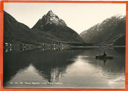 NORGE 047,  * EGGENIPA * RUTEN BREIM VADHEIM *  UNUSED - Norvège