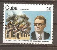 Cuba - Yvert  2449 (MNH/**) - Neufs