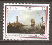 Cuba - Yvert  2450 (MNH/**) - Neufs