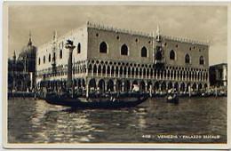 Ven  30004Venezia – Palazzo Ducale - Venezia (Venedig)