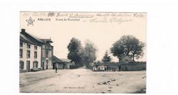 MARLOIE - Route De Rochefort FELDPOST - Marche-en-Famenne