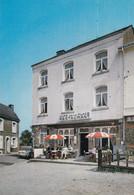 Herbeumont, Café Restaurant De La Place (pk76896) - Herbeumont