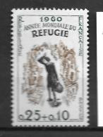 France:n°1253 ** Gomme D'origine, Sans Charnière - Unused Stamps
