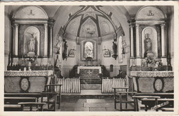 HAM SUR MEUSE , Intérieur De L'église  ,( Charleville Mézières , Givet ) - Givet