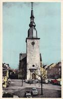 Marche En Famenne, Grand Hotel Alfa, Eglise St Remacle (pk76926) - Marche-en-Famenne
