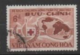 Viet-Nam Sud N°225 - Vietnam