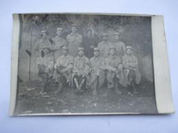 POILUS - Les Gars De L' ALLIER - Musique Du 95 Eme Regiment Infanterie A BOURGES - War 1914-18