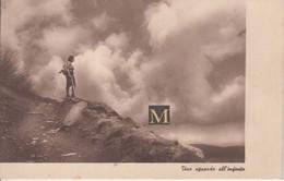 Uno Sguardo All'Infinito - Alpinismus, Bergsteigen