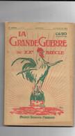 La Grande Guerre 1914-1915. N° 8 Mensuel Septembre 1915 - Guerra 1914-18