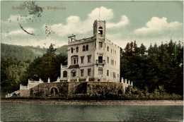 Wörthersee/Kärnten -      Schloss Sekir - Zonder Classificatie